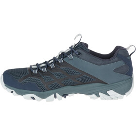 Merrell Moab FST 2 GTX Shoes Men blue